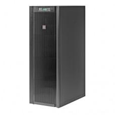 APC Smart-UPS VT 10 кВА, 400 В, с одним батарейным модулем с возможностью наращивания до 4, с услугой Start-Up 5X8, с внутренним сервисным байпасом, с поддержкой параллельного включения