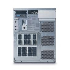 ИБП APC Symmetra LX 8 кВА с наращиванием до 8 кВА N+1, стоечного исполнения, 220/230/240 В или 380/400/415 В