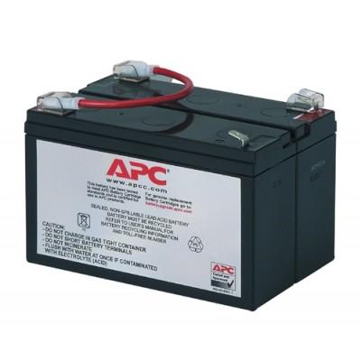 ИБП APC Сменные батареи для ИБП RBC3