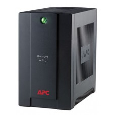 APC Back-UPS 650 ВА, авторегулировка напряжения, 230 В