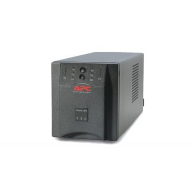 ИБП APC SUA750I