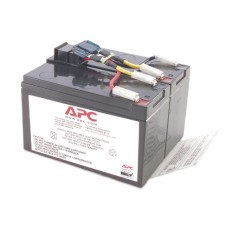 Сменный аккумуляторный картридж APC №48