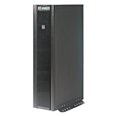 ИБП APC Smart-UPS VT 20 кВА 400 В с 2 аккум. модулями, услуга ввода в эксплуатацию (Start-Up) в рабочее время, внутренний сервисный байпас, возможность параллельного подключения