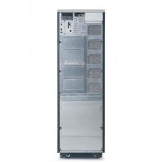 ИБП APC Symmetra LX 12 кВА с наращиванием до 16 кВА N+1, вертикального исполнения, с увелич. временем авт. работы, 220/230/240 В или 380/400/415 В
