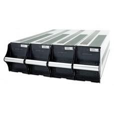 Высококачественная аккумуляторная линейка APC для Symmetra PX 48/96/160 кВт с увеличенным до 10 лет сроком службы