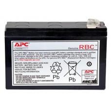 Сменный аккумуляторный картридж APC №125
