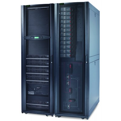 Symmetra PX 64kW Scalable to 160kW, 400V w/ Integrated Modular Distribution
