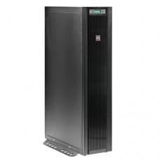 APC Smart-UPS VT 10 кВА, 400 В, с двумя батарейными модулями, с услугой Start-Up 5X8, с внутренним сервисным байпасом, с поддержкой параллельного включения