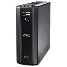 APC Back-UPS Pro 1500 с функцией энергосбережения, 230 В