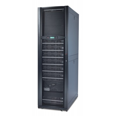 Symmetra PX 96kW Scalable to 160kW, without Bypass, Distribution, or Batteries, 400V