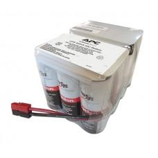 Сменный аккумуляторный картридж APC №136