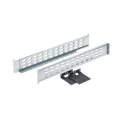 Комплект направляющих для монтажа ИБП Smart-UPS SRT 2,2/3 кВА в 19-дюймовые четырехопорные стойки APC