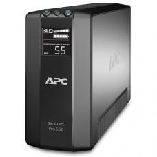 APC Back-UPS Pro 550 с функцией энергосбережения