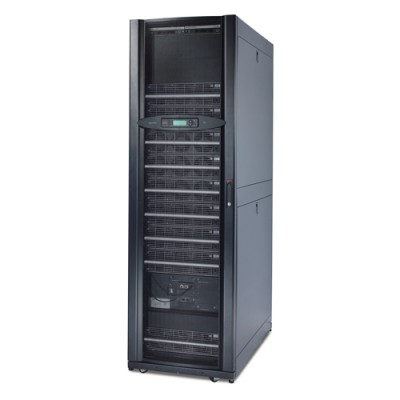 Symmetra PX 128kW Scalable to 160kW, without Bypass, Distribution, or Batteries, 400V