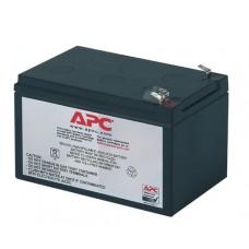 Сменный аккумуляторный картридж APC №4
