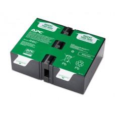 Сменный аккумуляторный картридж APC №124