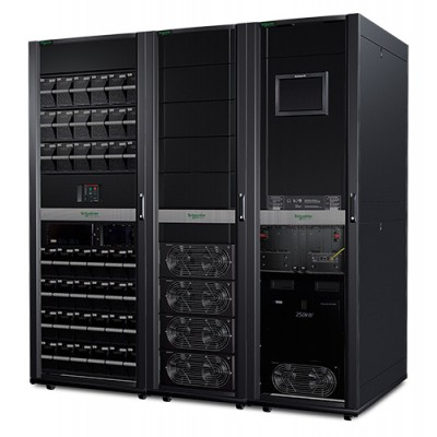 Symmetra PX 100KW Scalable to 250KW Without Maintenance Bypass or Distribution-Parallel Capable