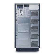 ИБП APC Symmetra LX 12 кВА с наращиванием до 16 кВА N+1, вертикального исполнения, 220/230/240 В или 380/400/415 В