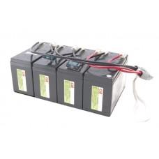 Сменный аккумуляторный картридж APC №25