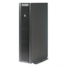 APC Smart-UPS VT 10 кВА, 400 В, с одним батарейным модулем с возможностью наращивания до 2, с услугой Start-Up 5X8, с внутренним сервисным байпасом, с поддержкой параллельного включения