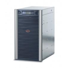 ИБП APC Symmetra LX 12 кВА с возможностью масштабирования до 16 кВА с резервированием N+1, стоечное исполнение, 220/230/240 В или 380/400/415 В