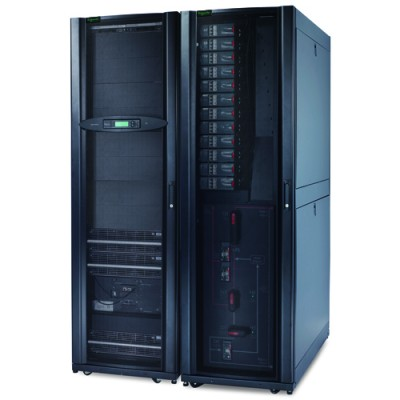 Symmetra PX 32kW Scalable to 160kW, 400V w/ Integrated Modular Distribution