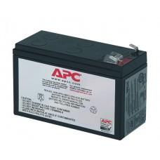 Сменный аккумуляторный картридж APC №17