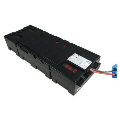 Сменный аккумуляторный картридж APC №116