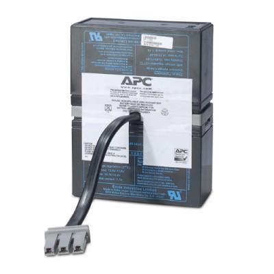 Сменный аккумуляторный картридж APC №33