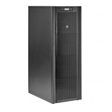 APC Smart-UPS VT 10 кВА, 400 В, с четырьмя батарейными модулями, с услугой Start-Up 5X8, с внутренним сервисным байпасом, с поддержкой параллельного включения