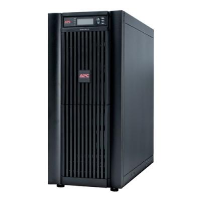 ИБП APC Smart-UPS VT 20 кВА 400 В, услуга ввода в эксплуатацию (Start-Up) в рабочее время, внутренний серверный байпас, возможность параллельного подключения