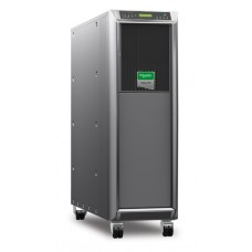 MGE Galaxy 300, 15 кВА, 400 В, 3ф:3ф, с зарядным устройством, рассчитанным на большую продолжительность автономной работы, с услугой Start-up 5x8