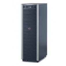 ИБП APC Symmetra LX 16 кВА с возможностью масштабирования до 16 кВА с резервированием N+1 и увеличенным временем автономной работы, напольное исполнение, 220/230/240 В или 380/400/415 В