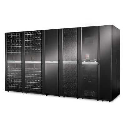Symmetra PX 250kW Scalable to 500kW w/ right mounted MBwD