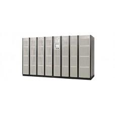 ИБП Symmetra MW 800 кВт, пылевлагозащита корпуса по стандарту IP, 400 В