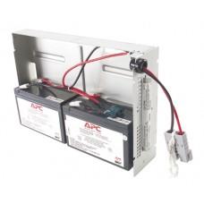 Сменный аккумуляторный картридж APC №22