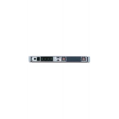 APC Smart-UPS 1000 ВА, с последовательным и USB портами, стоечного исполнения высотой 2U, 230 В