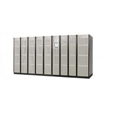 ИБП Symmetra MW 1000 кВт, пылевлагозащита корпуса по стандарту IP, 400 В