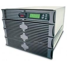 Стоечный ИБП APC Symmetra RM 2 кВА с возможностью масштабирования до 6 кВА с резервированием по схеме N+1, 220–240 В
