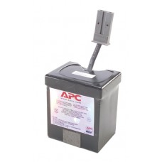 Сменный аккумуляторный картридж APC №29