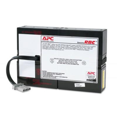 Сменный аккумуляторный картридж APC №59