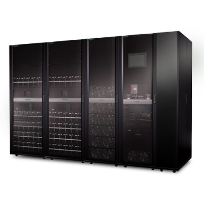 Symmetra PX 150kW Scalable to 250kW with Right Mounted Maintenance Bypass and Distribution