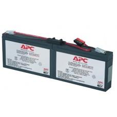 Сменный аккумуляторный картридж APC №18