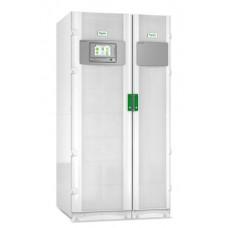 ИБП Galaxy VM 160 кВА, параллельный ИБП, 400-400 В с защитой от обратного тока, услуга ввода в эксплуатацию в рабочее время