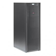 APC Smart-UPS VT 15 кВА, 400 В, с тремя батарейными модулями с возможностью наращивания до 4, с услугой Start-Up 5X8, с внутренним сервисным байпасом, с поддержкой параллельного включения