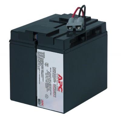 Сменный аккумуляторный картридж APC №7