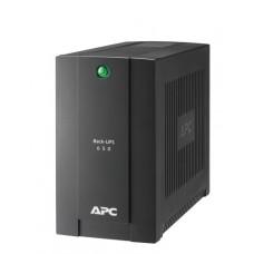 APC Back-UPS 650VA, 230V, IEC Model