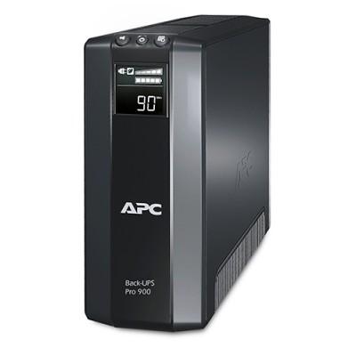 APC Back-UPS Pro 900 ВА, с автоматической регулировкой напряжения, 230 В, СНГ