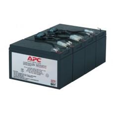Сменный аккумуляторный картридж APC №8