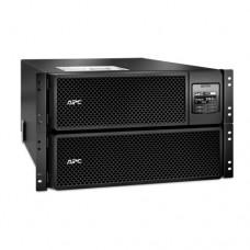 ИБП APC Smart-UPS SRT 8000 ВА RM 230 В